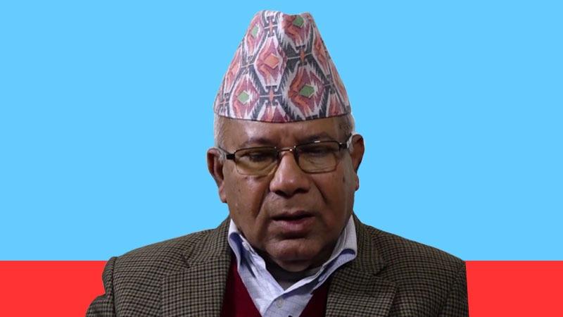 कृषि, पर्यटन र जलस्रोत मुलुकको समृद्धिका मेरुदण्ड – पूर्व प्रधानमन्त्री नेपाल
