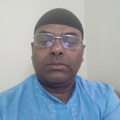 Mohammad Jakir Hussain