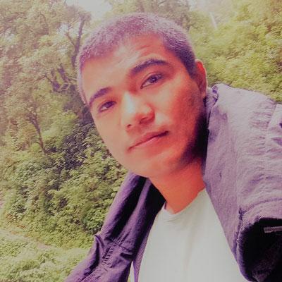 Sagar Kunwar बागलुङ