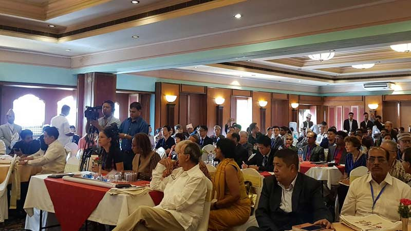 9th Asia PAcific Conference for Solidarity with Cuba