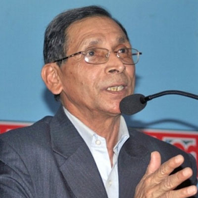 Mohan Vaidya 'Kiran'