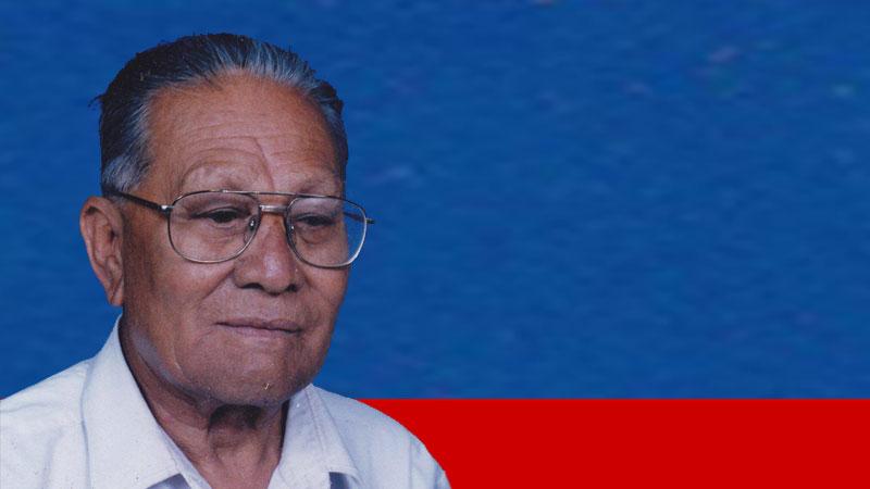 Nar Bahadur Karmacharya, Founder of Communist Party of Nepal