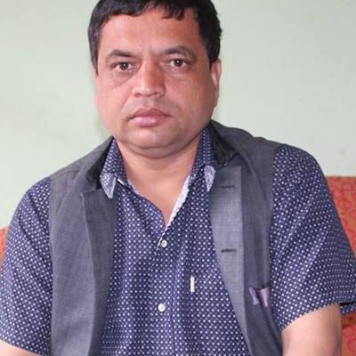 Nil Kantha Tiwari Ekyabaddhata masik ashtha ja Abhiyan