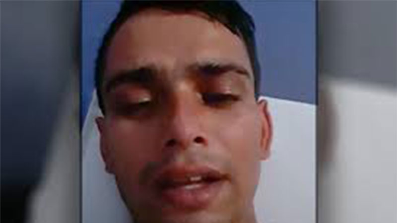 Journalist Shalik Ram Pudasaini Nuwakot, Suicide at Chitwan