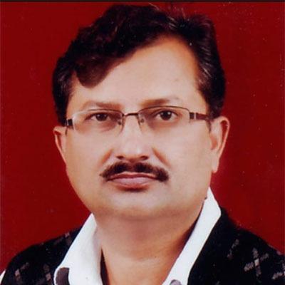 Shashidhar Bhandari