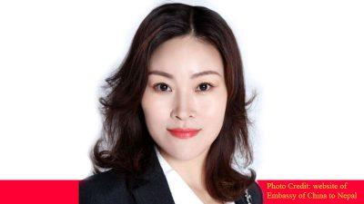 चीनको राजनीतिक प्रणालीमाथिको क्रुर आक्रमण – चिनियाँ राजदूतावास