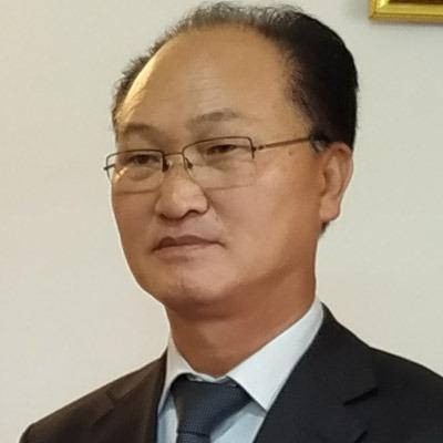 Jo Yong Man, DPRK, Ambassador