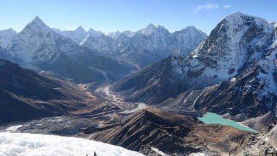 अनुपम पर्वत श्रृंखलाको बिग्रँदो अवस्था र त्यसको प्रभाव