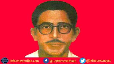 वाम–कम्युनिस्ट आन्दोलनका एक अविस्मरणीय योद्धा – क. एकदेव आले