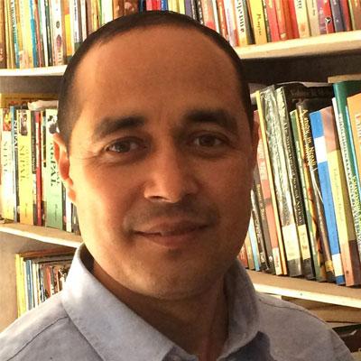 Keshav Silwal, Poet,