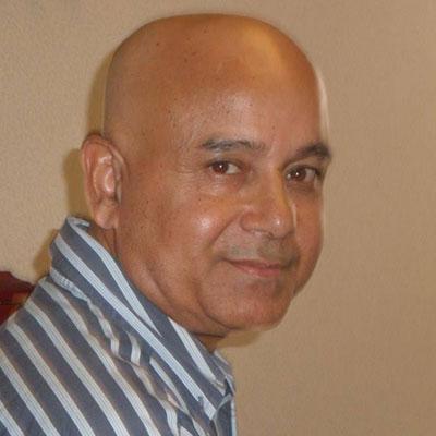 Rajab, Rajav Pudasaini, poet