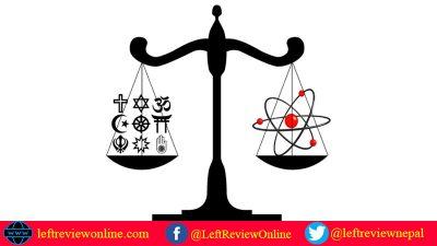 विज्ञान र धर्म